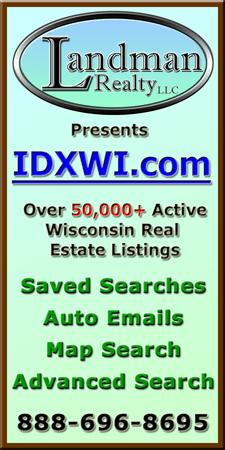 Wisconsin IDX Search