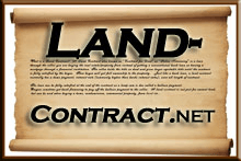 Wisconsin Land Contracts for Sale